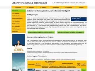 Versicherungen News & Infos | Lebensversicherung-beleihen.net informiert: