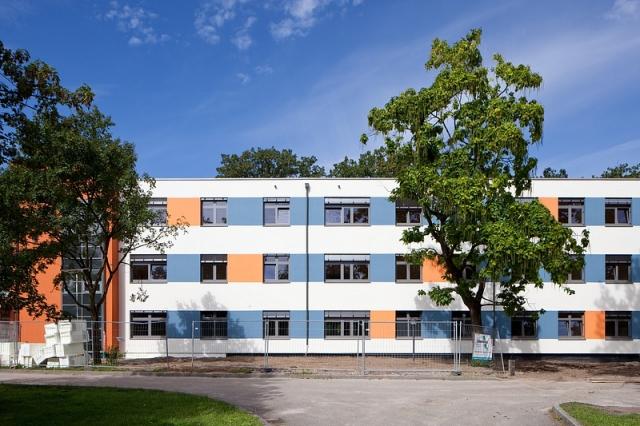 Schweiz-24/7.de - Schweiz Infos & Schweiz Tipps | Innerhalb weniger Wochen entstand nahe der alten Klinik in Karlsruhe die neue Kinder- und Jugendpsychiatrie.