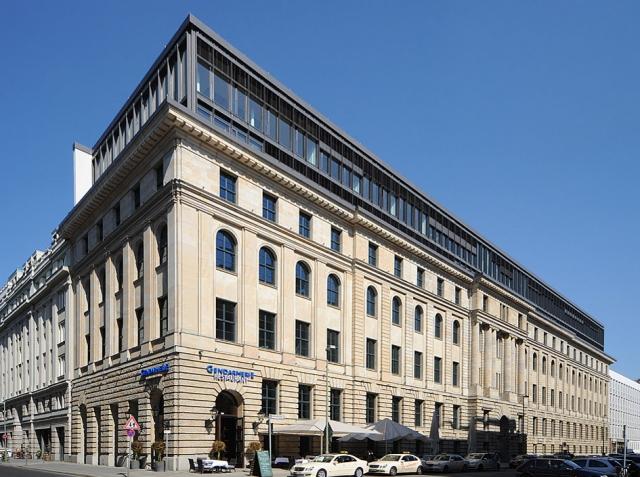 Hotel Infos & Hotel News @ Hotel-Info-24/7.de | BonnVisio hat das Humboldt Carré zu einer der ersten Büro-, Konferenz- und Eventadresse in Berlin-Mitte revitalisiert.