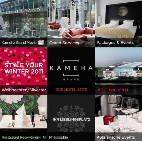 Hotel Infos & Hotel News @ Hotel-Info-24/7.de | kamehagrand.com