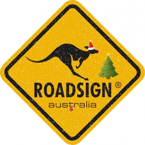 Australien News & Australien Infos & Australien Tipps | X-Mas Sale bei  www.roadsign.de
