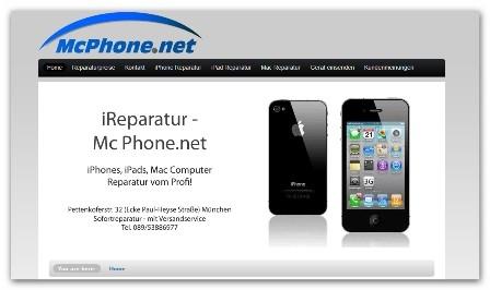Baden-Württemberg-Infos.de - Baden-Württemberg Infos & Baden-Württemberg Tipps | iPhone Reparatur München