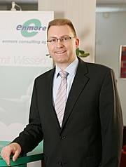 Berlin-News.NET - Berlin Infos & Berlin Tipps | Marcus Hartmann, Vorstand enmore consulting ag