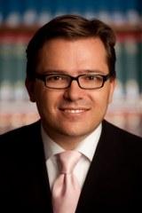 Dr. jur. Matthias Kilian