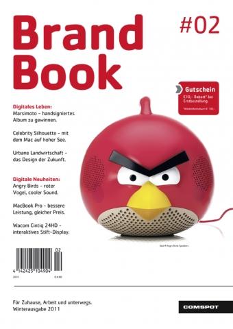 Gutscheine-247.de - Infos & Tipps rund um Gutscheine | Das BrandBook #02