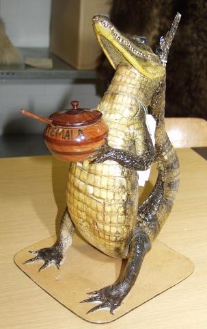 Tier Infos & Tier News @ Tier-News-247.de | Viele exotische Souvenirs  sind verboten und strafbar und werden vom Zoll beschlagnahmt (Foto)