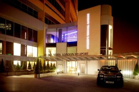 Hotel Infos & Hotel News @ Hotel-Info-24/7.de | Hotel Verta, London