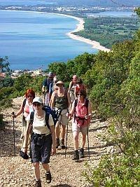 Italien-News.net - Italien Infos & Italien Tipps | Auf dem Weg in den Supramonte, Sardinien