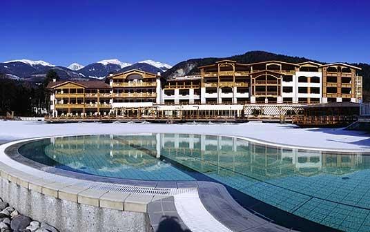 Italien-News.net - Italien Infos & Italien Tipps | Falkensteiner Hotel Lido Ehrenburgerhof