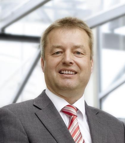 Georg Willuhn ist neuer technischer Geschäftsführer der WOLFF & MÜLLER Regionalbau GmbH & Co. KG.