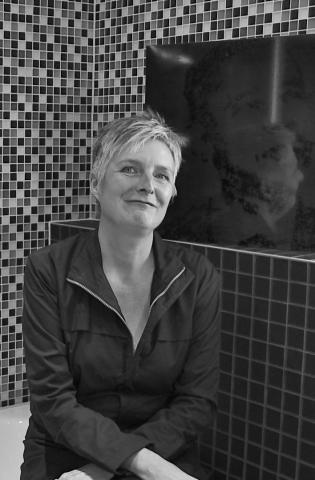 WASSERSCHAU - Sabine Kullenberg