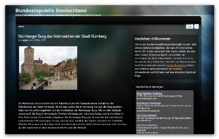 Brandenburg-Infos.de - Brandenburg Infos & Brandenburg Tipps | Deutschland Sehenswürdigkeiten
