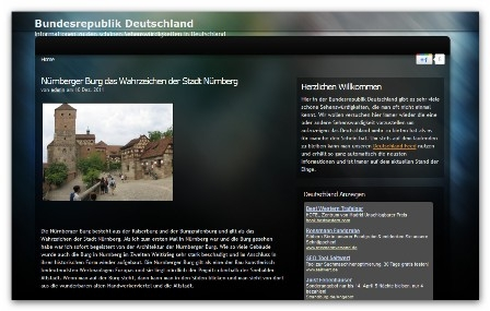 Berlin-News.NET - Berlin Infos & Berlin Tipps | Deutschland Sehenswürdigkeiten