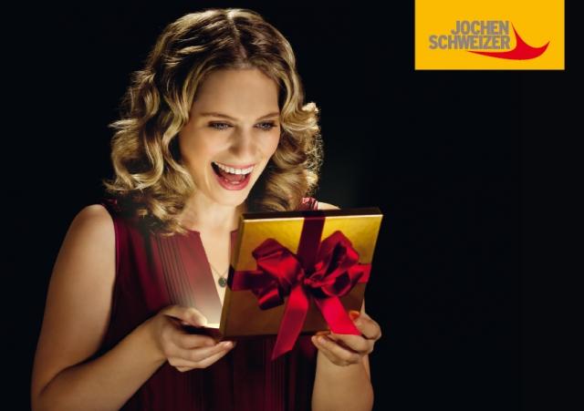 Weihnachten-247.Info - Weihnachten Infos & Weihnachten Tipps | Mit Erlebnisgeschenken von Jochen Schweizer schenkt man immer richtig