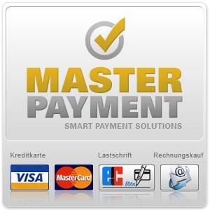 Kreditkarten-247.de - Infos & Tipps rund um Kreditkarten | Shopsoftware-Hersteller SmartStore AG kooperiert mit MASTERPAYMENT