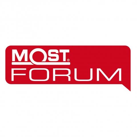 Auto News | Das nächste MOST Forum findet am 20. März 2012 in Stuttgart/Esslingen statt.