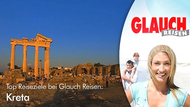 Rom-News.de - Rom Infos & Rom Tipps | Mit Glauch Reisen nach Kreta