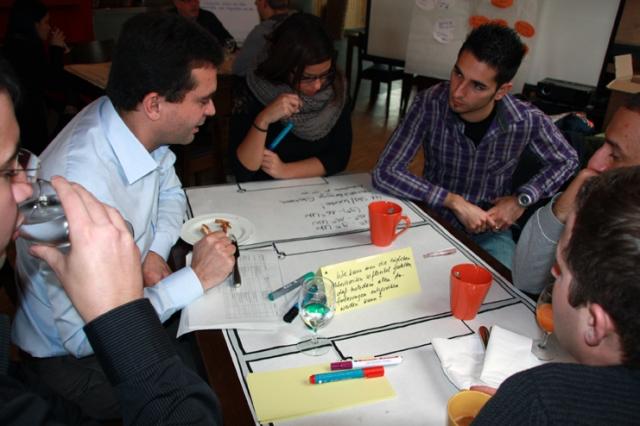 "Italien-News.net - Italien Infos & Italien Tipps | Alpensped-Workshop: Hemmende Kräfte sind ""heilbar"""