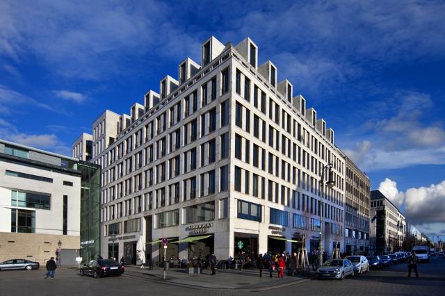 TV Infos & TV News @ TV-Info-247.de | Das neue Business Center von Regus in Berlin ist eine exzellente Geschäftsadresse, direkt am Brandenburger Tor.
