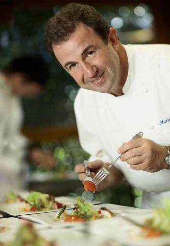 Restaurant Infos & Restaurant News @ Restaurant-Info-123.de | Martin Berasategui