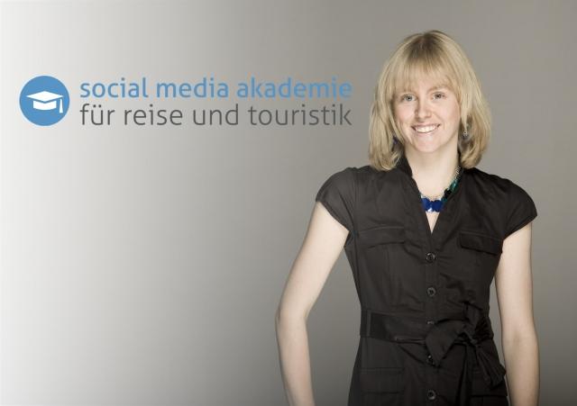 App News @ App-News.Info | Maike Ovens, Gründerin und Leiterin der social media akademie für reise und touristik