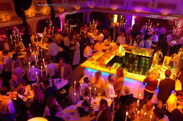 Restaurant Infos & Restaurant News @ Restaurant-Info-123.de | Copaloca the catering company - Die Event-Catering Spezialisten aus Wien
