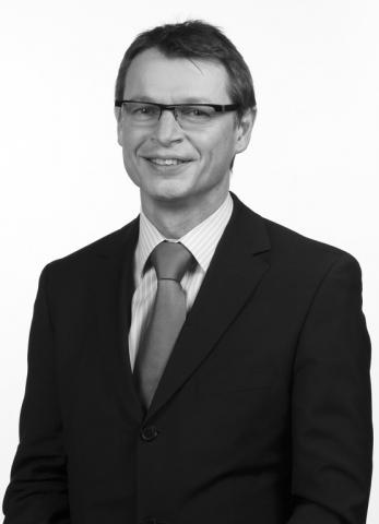 Dr. Ralph Becker, Horváth & Partners