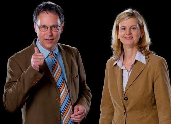 Hamburg-News.NET - Hamburg Infos & Hamburg Tipps | Wolf Achim Wiegand und Ulla Wiegand sind