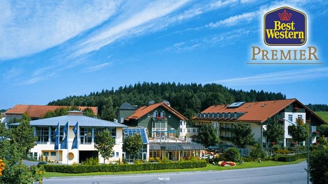 Restaurant Infos & Restaurant News @ Restaurant-Info-123.de | BEST WESTERN PREMIER Bayerischer Hof Miesbach