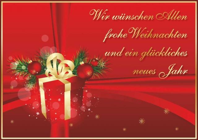 Technik-247.de - Technik Infos & Technik Tipps | Rummel Siebdruck GmbH wünscht Frohe Weihnachten