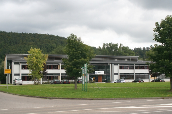 Baden-Württemberg-Infos.de - Baden-Württemberg Infos & Baden-Württemberg Tipps | ERBE Elektromedizin GmbH, Werk Rangendingen