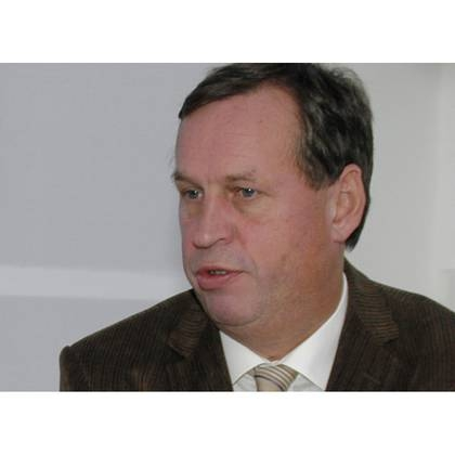 Thueringen-Infos.de - Thüringen Infos & Thüringen Tipps | Dr. Wolfgang Hecker ist Geschäftsführer der MAZeT GmbH.