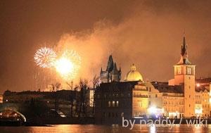 Tschechien-News.Net - Tschechien Infos & Tschechien Tipps | Silvester-Romantik in Prag