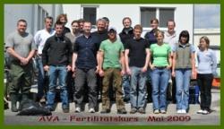 Landwirtschaft News & Agrarwirtschaft News @ Agrar-Center.de | Foto: Intensiv und gespickt mit neuesten Erkenntnissen zur Fruchtbarkeit im Kuhstall verlangte dieser Kurs sehr viel von den Teilnehmern.