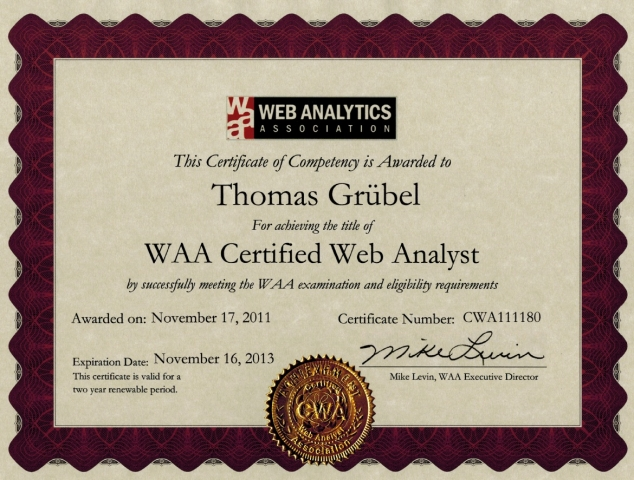 Berlin-News.NET - Berlin Infos & Berlin Tipps | InBiz WAA Zertifikat