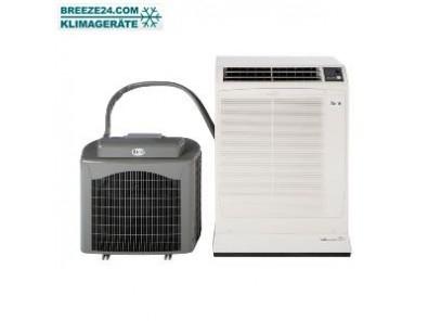Technik-247.de - Technik Infos & Technik Tipps | Klimagerät von Fujitsu Axair