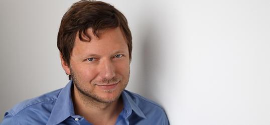 Berlin-News.NET - Berlin Infos & Berlin Tipps | Andreas Gahlert, CEO von Razorfish Frankfurt/Berlin