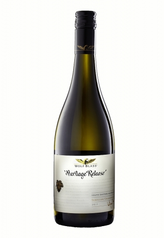 "Australien News & Australien Infos & Australien Tipps | Wolf Blass ""Heritage Release"" Semillon Chardonnay"