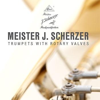 Sachsen-News-24/7.de - Sachsen Infos & Sachsen Tipps | Trompeten von Meister Scherzer