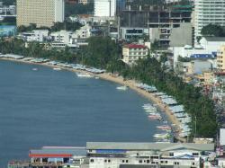 Ost Nachrichten & Osten News | Foto: Pattaya Beach.