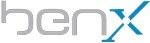 Logo: benX AG