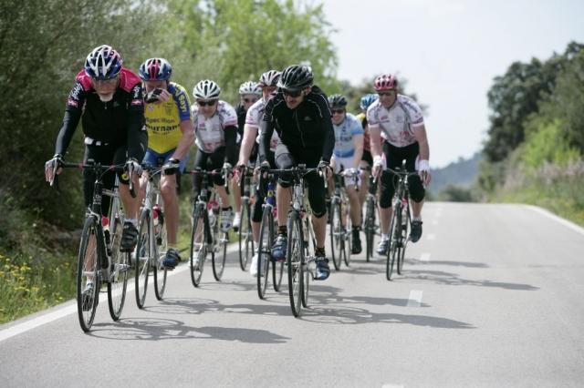 Tarif Infos & Tarif Tipps & Tarif News | Für die Radrundreise von Spanien bis Marokko ist gute Kondition erforderlich.
