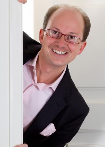 Wiesbaden-Infos.de - Wiesbaden Infos & Wiesbaden Tipps | Markus Walter, Geschäftsführer von Walter Visuelle PR, sieht steigenden Kommunikationsbedarf in 2012 bei IT-Unternehmen.