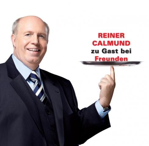 Tickets / Konzertkarten / Eintrittskarten | Reiner Calmund wie er leibt und lebt als Stargast der 4. Gastro-Fach-Franken