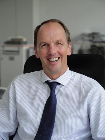 Hardware Infos & Hardware Tipps @ Hardware-News-24/7.de | Gerd Rüsse, Konzernstratege der TA Triumph-Adler GmbH