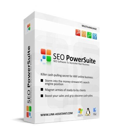 Gutscheine-247.de - Infos & Tipps rund um Gutscheine | SEO PowerSuite von Link-Assistant.Com