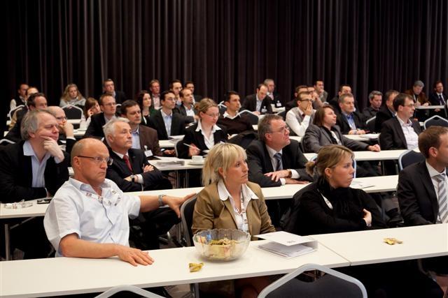 Auto News | Beim T:B Experten-Forum zu Gast - Zahlreiche Experten aus dem Ticketing und verwandten Branchen