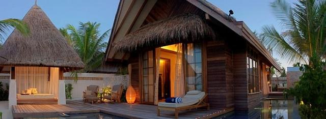 Hotel Infos & Hotel News @ Hotel-Info-24/7.de | Mitte Dezember neu eröffnet: Jumeirah Vittaveli Maldives mit 91 großen Villen