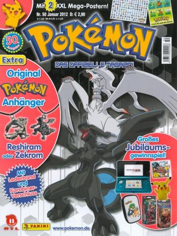 Italien-News.net - Italien Infos & Italien Tipps | Am 14. Dezember erscheint eine Jubiläumsausgabe zum fünfjährigen Bestehen des Panini-Magazins Pokémon.