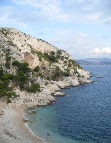 Hotel Infos & Hotel News @ Hotel-Info-24/7.de | Calanque bei Marseille